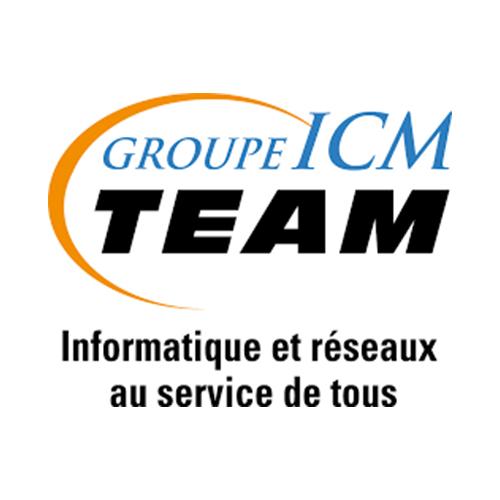 ICM nos clients et partenaires Nim'Net